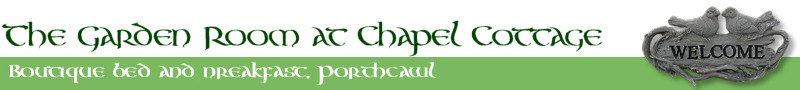 Chapel Cottage Bed and Breakfast